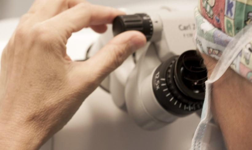 Chirurgia laser agli occhi: a Varese si può fare