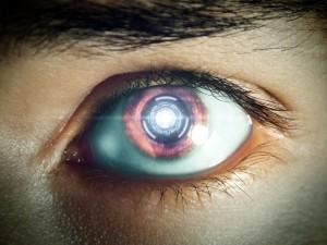 occhi computer