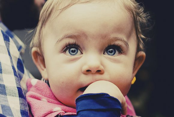 La visita oculistica pediatrica è fondamentale perché…