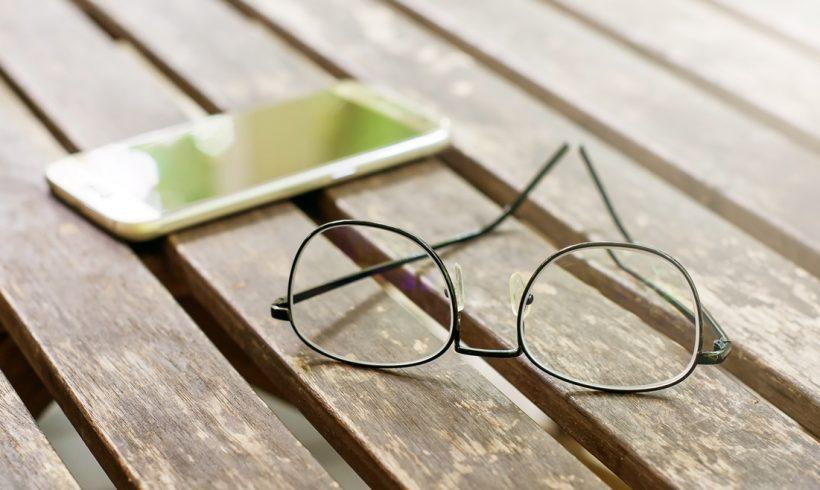 Stanco di estati con occhiali e lenti a contatto?